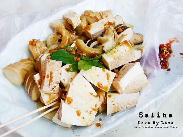 桃園景點大溪老街小吃豆干 (1)