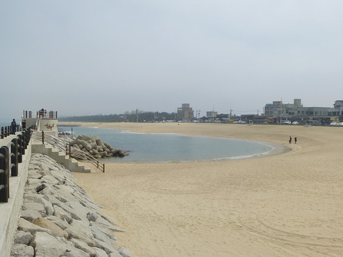 Co-Gangneung-Gyeongpo-Plage (9)