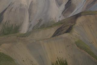 045 Wrangell St Elias NP vanuit de lucht