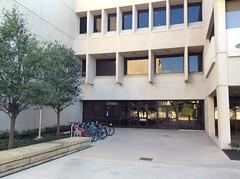 UTD campus