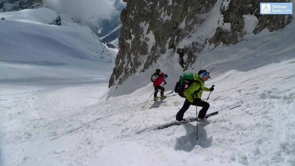 Tre Cime / Drei Zinnen (Day 5 H.R. Dolomiten) Dolomiti Italien foto 05