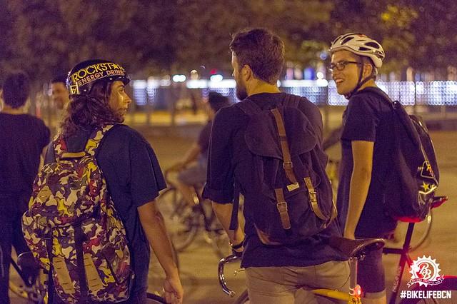 Bcneta Bikes Ride