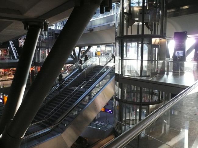 柏林中央車站