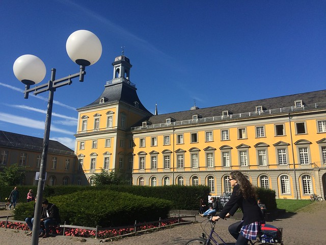 hannah emily lane - Cologne Bonn 72 hours