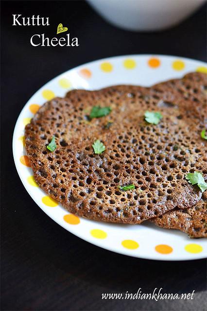 Kuttu-Cheela-Recipe