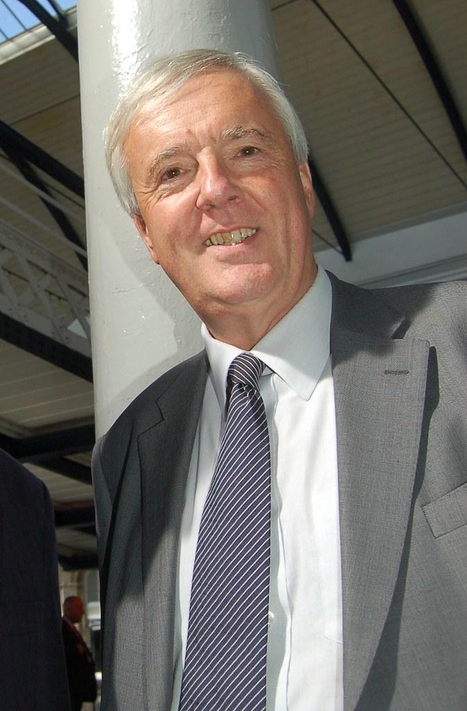 John Shipley 2009