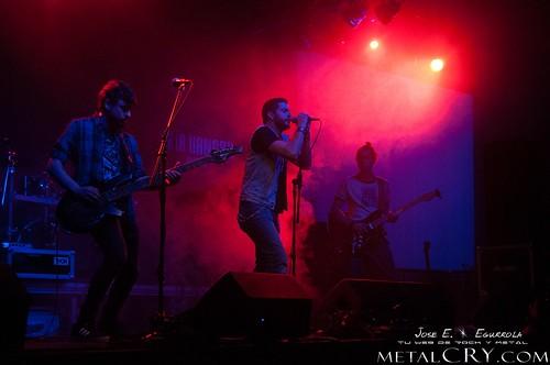 The Fly Army - Hangar Metal Fest