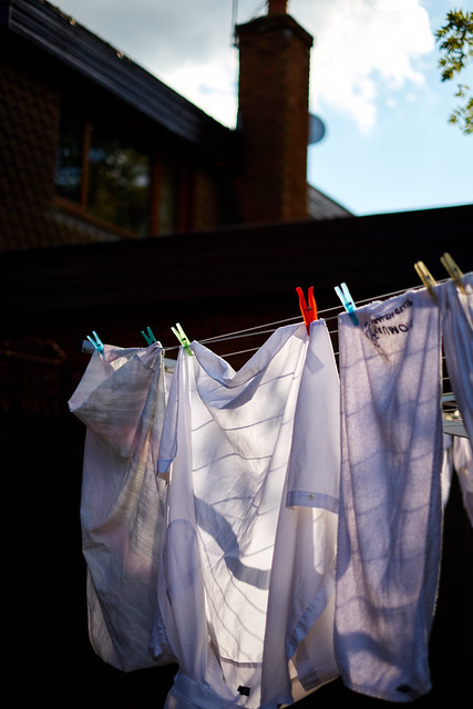 Drying Day