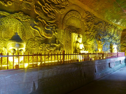 CH-Leshan-Bouddha oriental (14)