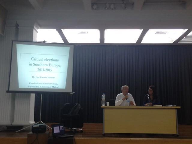 IV Congresso Internacional de comunicação política e estratégias de campanha