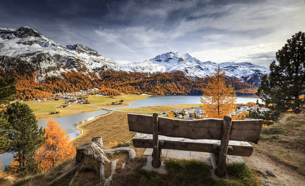 The Swiss Autumn