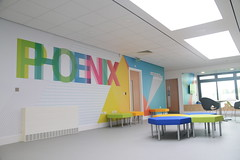 Phoenix Youth Centre