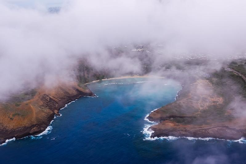 Hamauma Bay
