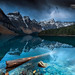 Moraine Lake by Arnaud Bertrande | Photographe