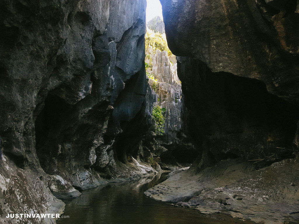 Malangaan Cave and Spring