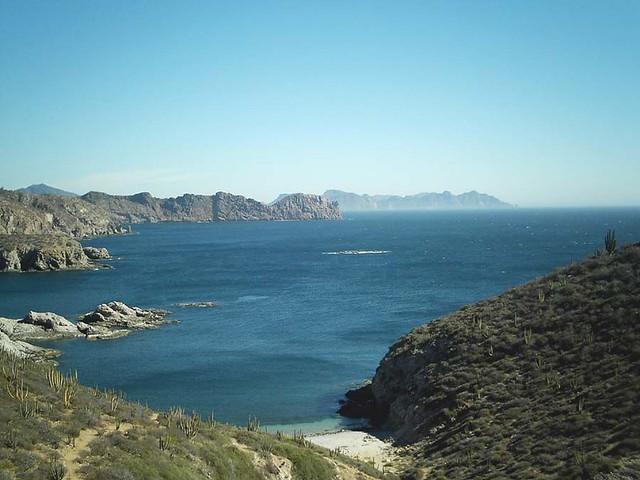 Puerto de San Carlos, Guaymas, Sonora