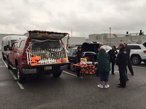 2015 Trunk or Treat