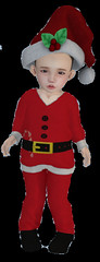 *S*W* Santa Pjs