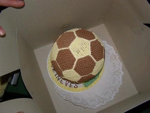 2007 - Fotbalová zábava