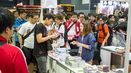 AFA15_Booths_Pony_Canyon_02