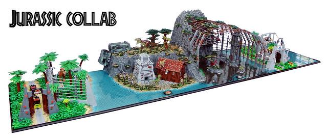 Jurassic Collab