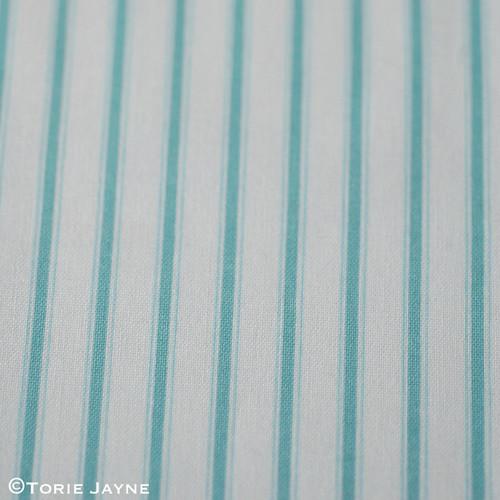 Tilda ' Winterbird ' Classic Stripe