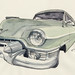 Cadillac Coupe DeVille by Flaf