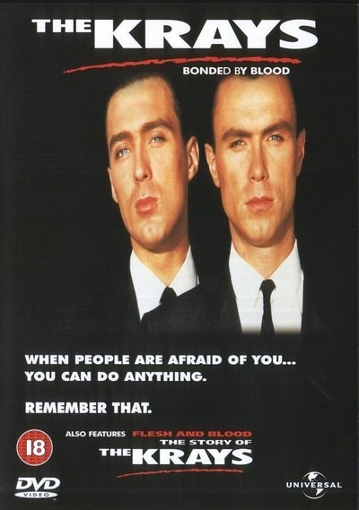 The Krays - Poster 1