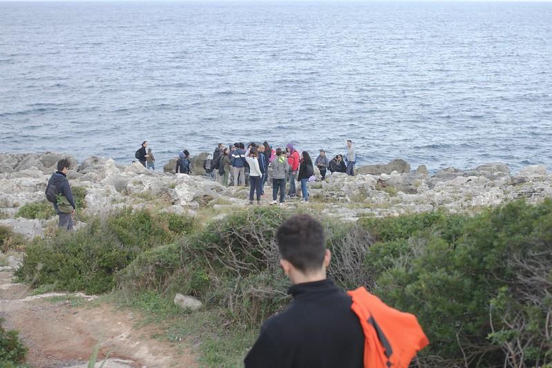 Take Walks in Corsano