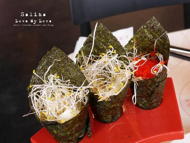 台北車站飯店午餐晚餐下午茶吃到飽凱薩飯店 (23)