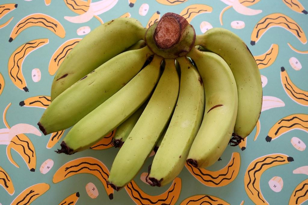 Khmer Bananas