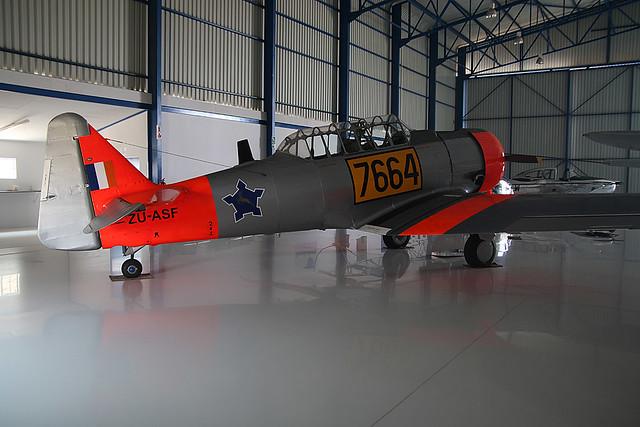 ZU-ASF