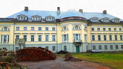 europe estate latvia latvija 2015 kazdanga kaztdangen