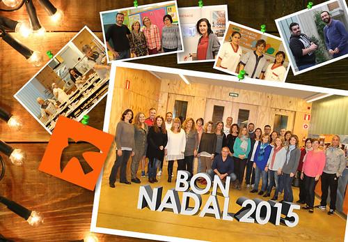Postal Nadal 2015