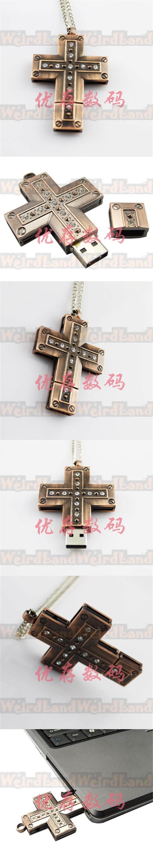 Stitch USB Stick 32GB Quality 3D USB Flash Drives WeirdLand