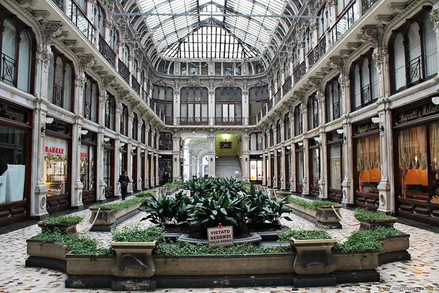 Galleria Subalpina.