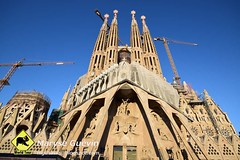 Barcelone (Espagne) 2015