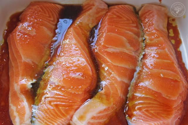 Salmón con lima y ensalada de naranja y pepino www.cocinandoentreolivos.com (9)
