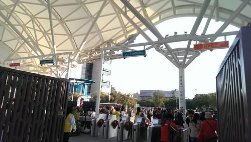台北兒童新樂園設施好好玩!誰說遊樂園是兒童的專利呢! (26)