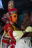 Getting Ready for Theyyam - 2