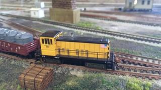 Danville Old 97 Rail Days 2016