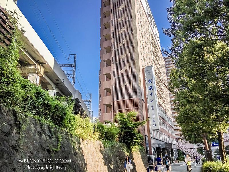 Japan Hotel -東横INN仙台駅西口中央