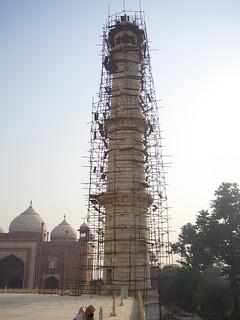 صورة Taj Mahal قرب Āgra. agra tajmahal