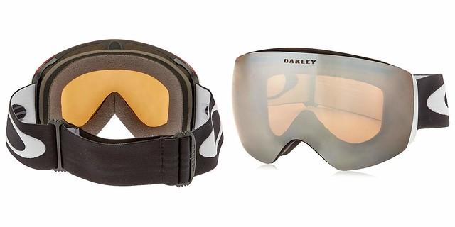 gafas de esquiar de Oakley