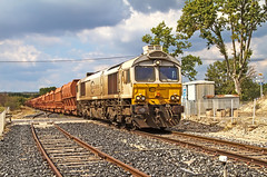 Class77 ECR Bauxita