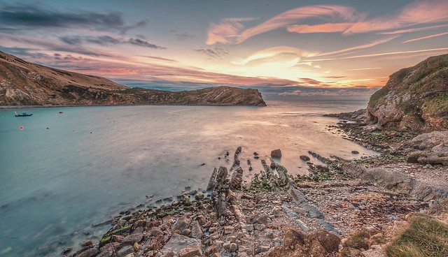 Cloudy Bay (Explored), Nikon D610, AF-S Nikkor 16-35mm f/4G ED VR