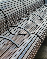Bench Abstract
