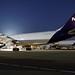 N727FD FedEx Express A300B4-622RF in KCLE by GeorgeM757