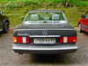 1985-1991 MERCEDES-BENZ W126 MK2 560 SEL by sanders'