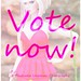 PPC4: Theme 4 vote now by Michaela Unbehau Photography